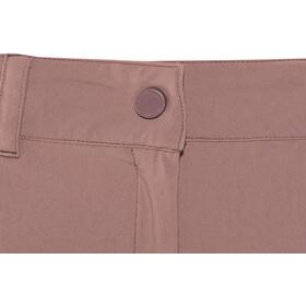 Schöffel Toblach1 - Shorts Femme - marron